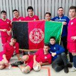 Lifeline Afghanistan